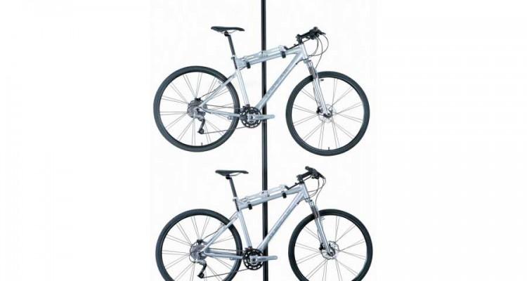 Topeak Dual Touch Bike Storage Stand Rack Maven
