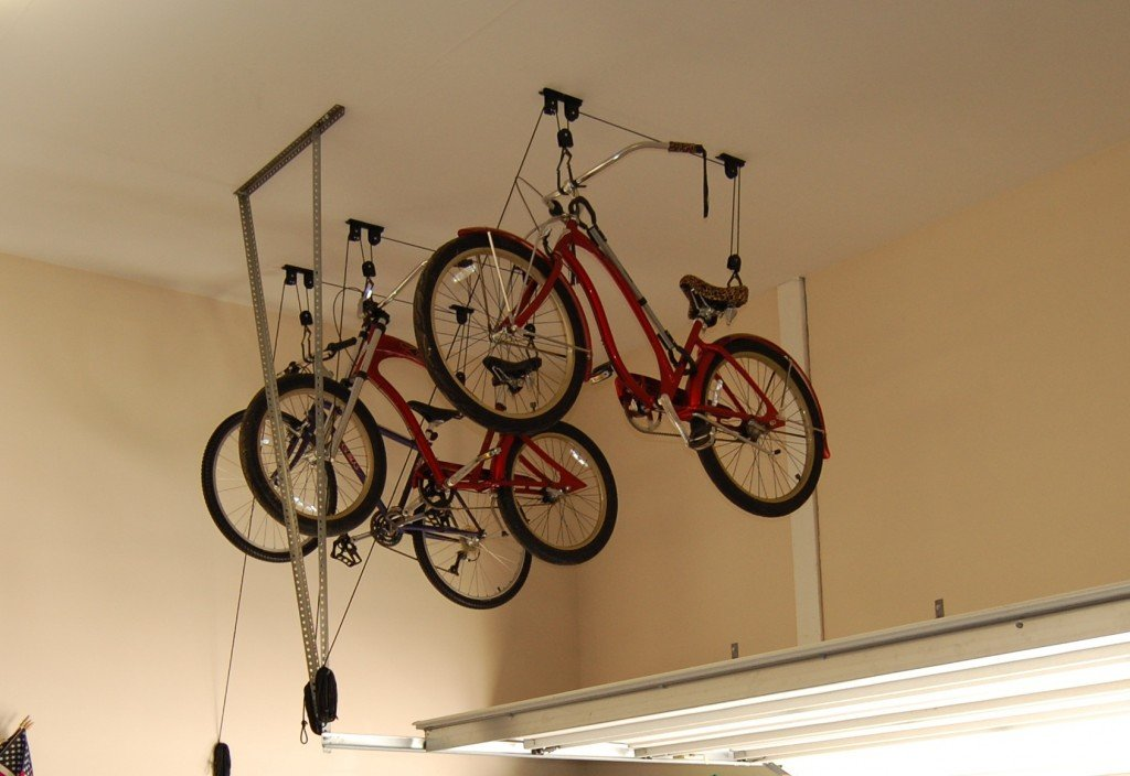 The Best Garage Bike Rack Reviews