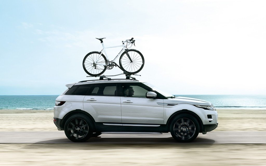SUV Bike Racks