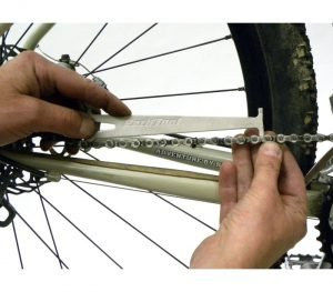 Check The Bicycle Chain