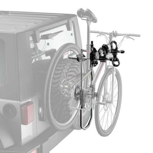 Thule Spare Me - Spare tire bike rack