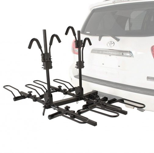 Hollywood Racks HR1400 Sport Rider SE Hitch Mount Bike Rack