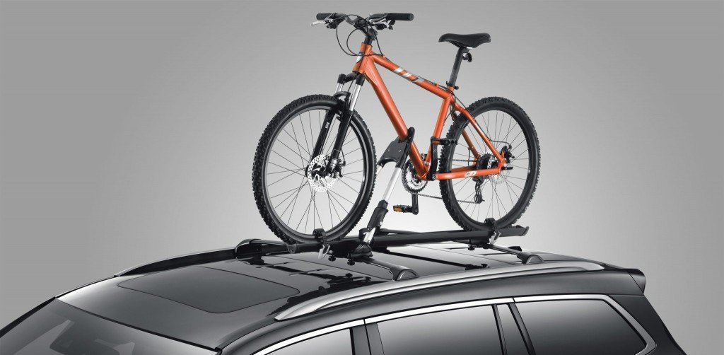 The 10 Best Roof Mounted Bike Racks 2017