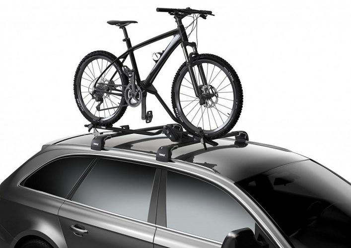 Thule ProRide Upright Bike Carrier