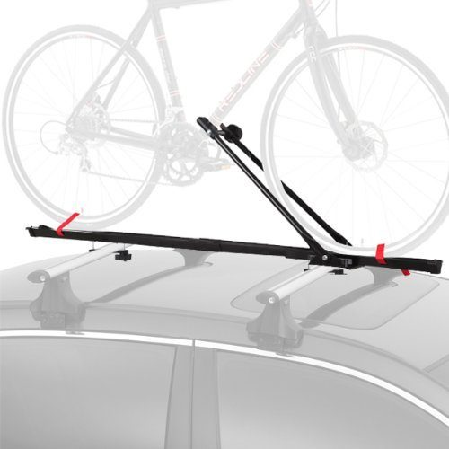 CyclingDeal Bike Car Roof Carrier Rack Bicycle Racks with Lock