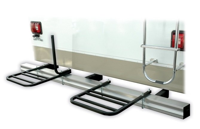 Swagman 2-Bike RV Bumper Rack