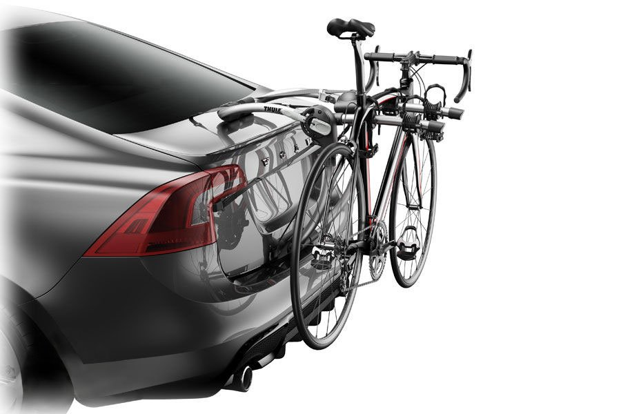 trunk bike racks
