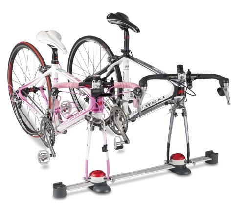 Minoura VERGO-TF2 Interior Car Rack for Bicycles