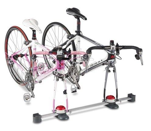 Minoura VERGO-TF2 Interior Car Rack for Bicycles