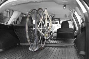 CycleRest Interior Rack