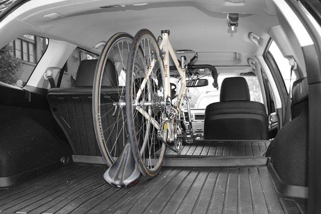 the 5 best inside interior car bike racks. Black Bedroom Furniture Sets. Home Design Ideas