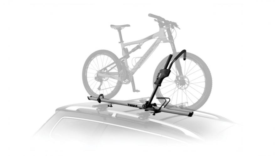 Thule Sidearm Universal Bike Mount Featured Image