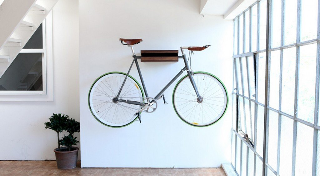 Best Indoor Bike Racks