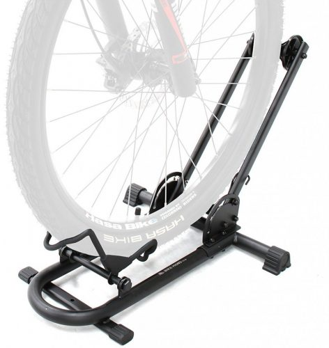 Bikehand Floor Parking Rack