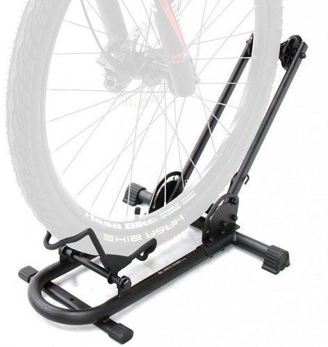 Bikehand Floor Parking Rack