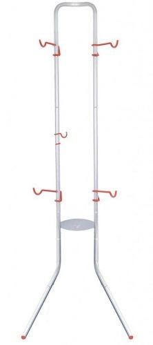 Delta Cycle Michelangelo 2 Bike Gravity Stand Storage Rack