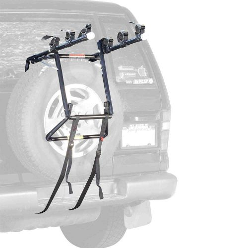 Allen Sports Deluxe 3 Bike Spare Tire Mount