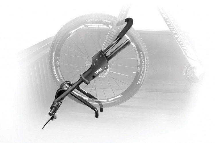 Thule 501 Insta-Gator Truck Mounted Bike Rack