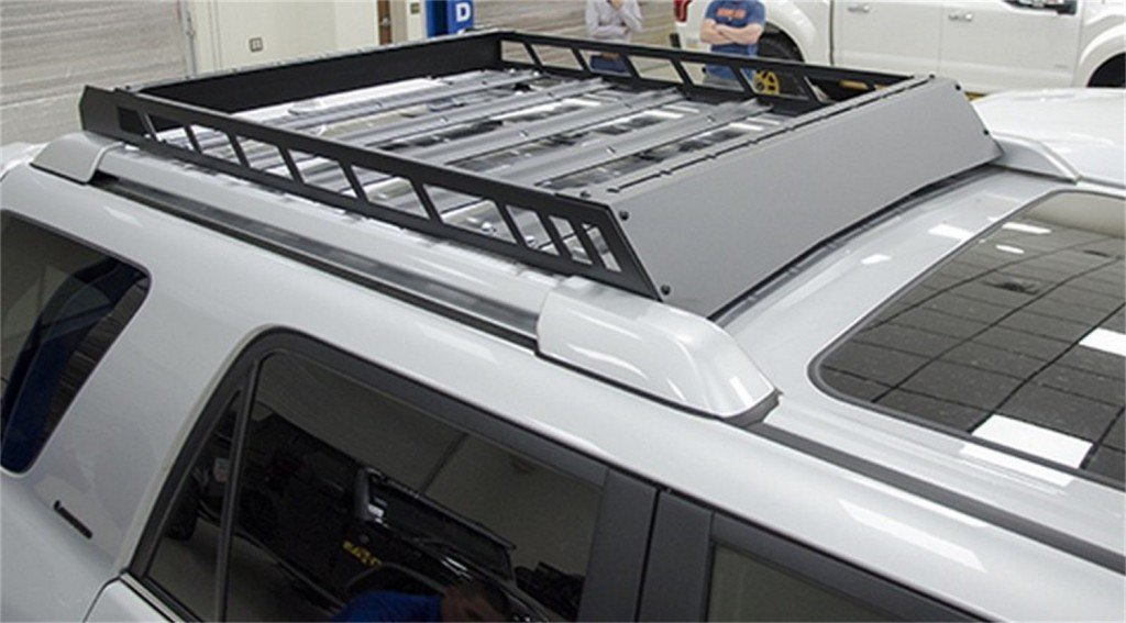 Luggage Rack For Suv Classy The 60 Best 60Runner Roof Rack 60
