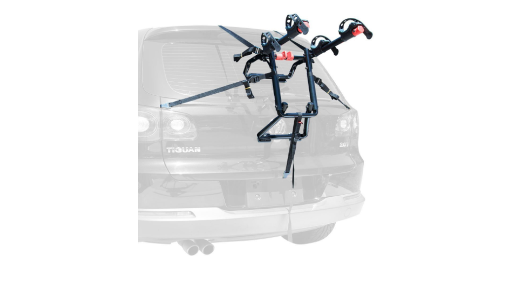 Allen Sports S-102 Premier Two Bike Carrier