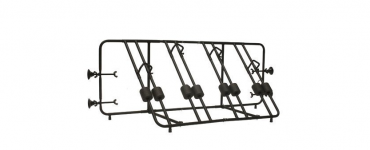 Heininger Automotive 2025 Advantage Sports Rack Bed Rack