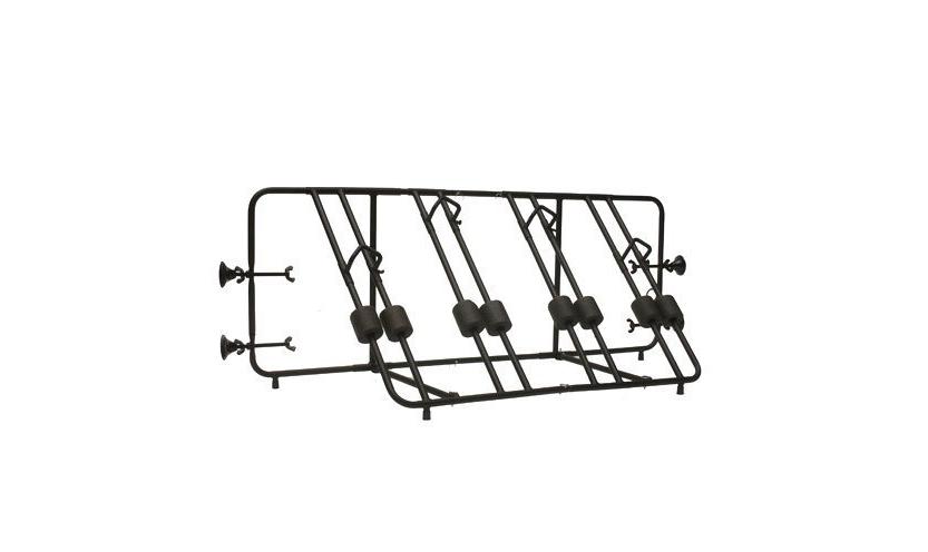 Heininger Automotive 2025 Advantage Sports Rack Bed Rack