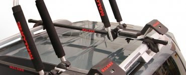 Malone Auto Racks Downloaded J-Style Universal Kayak Carrier