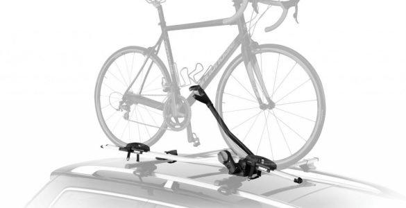 Thule Criterium Bike Carrier