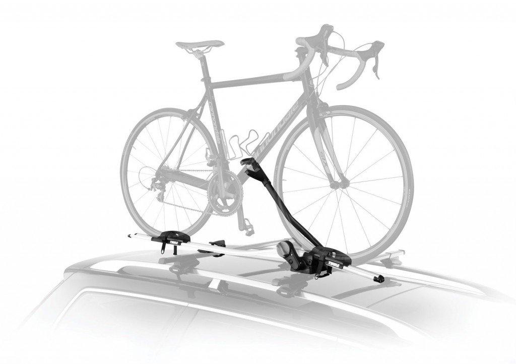Thule Criterium 598 Bike Carrier Review