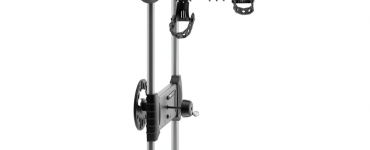 Thule 963PRO Spare Me 2 Bike Carrier
