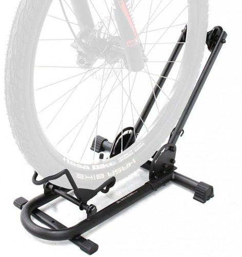 Bikehand Bike Floor Parking Rack