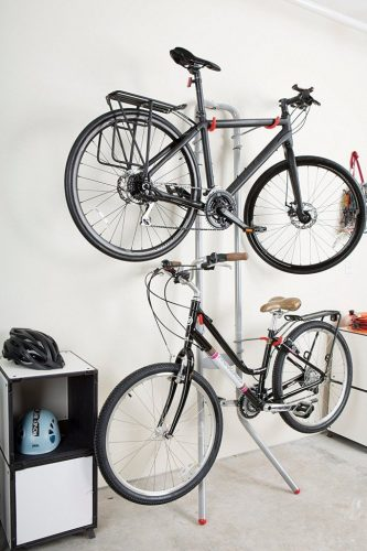 Delta Cycle Michelangelo Canaletto Gravity Stand