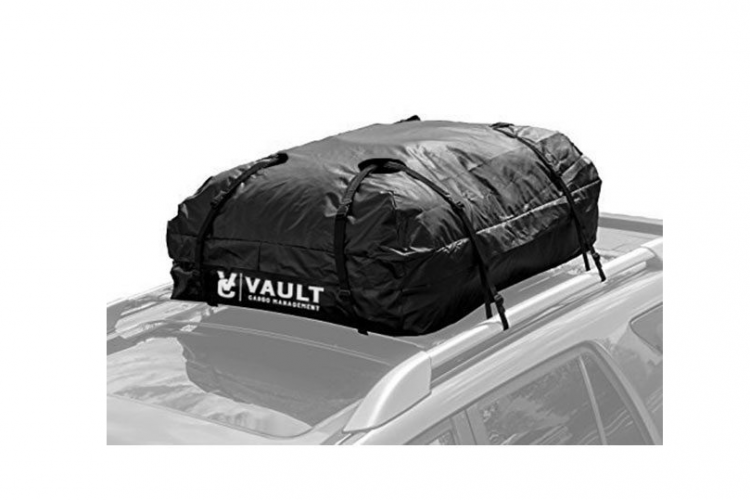 Vault Cargo Roof Rack Cargo Carrier