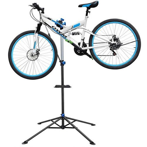 Yaheetech Pro Mechanic Bicycle Repair Stand