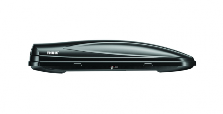 Thule Force Xl >> Thule Force Cargo Box Review