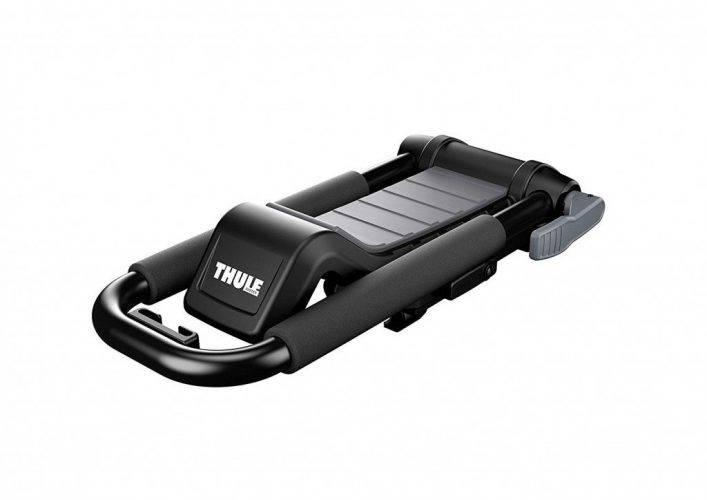 Thule Rooftop Kayak Rack Foldable