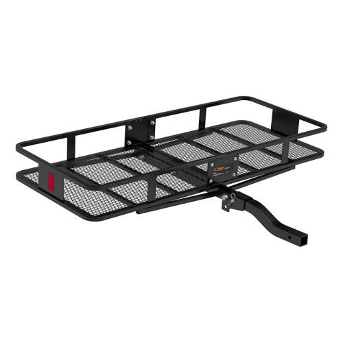 Curt Basket-Style Cargo Carrier 18153