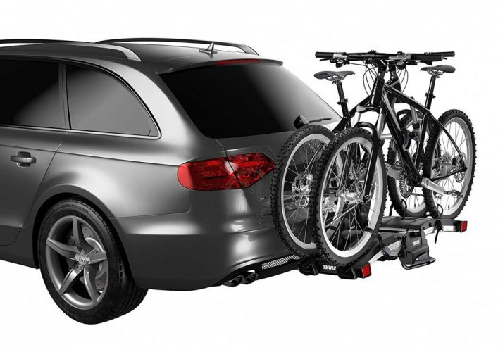 Thule Easy Fold XT Bike Carrier