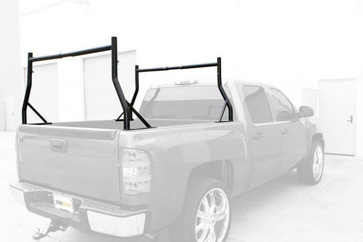 MaxxHaul 70386 Pick-Up Truck Rack