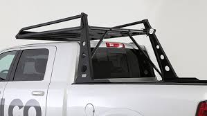Over-Cab Rack