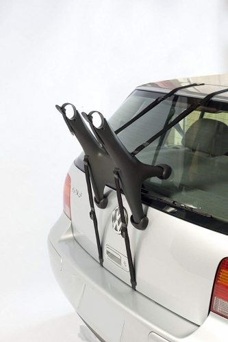 Saris Solo 1-Bike Trunk Mounted Rack