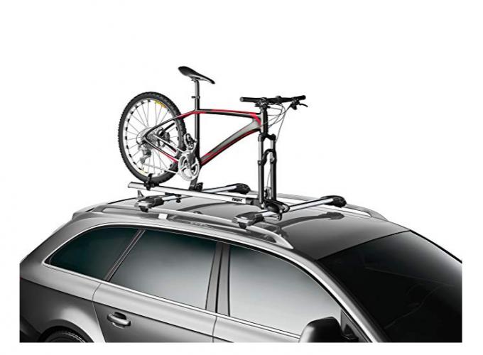 Thule ThruRide Fork Mount Bike Rack