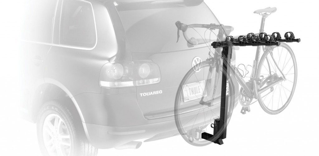 Thule Parkway 4 Review - RackMaven