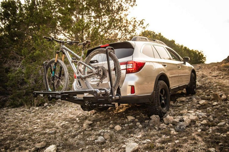 Saris MTR 2-Bike Rack