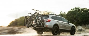 Saris MTR 2-Bike Rack Review - RackMaven