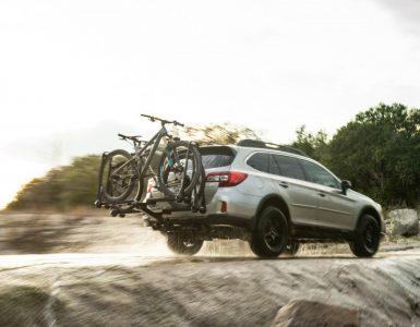 Saris MTR 2-Bike Rack Review - RackMaven