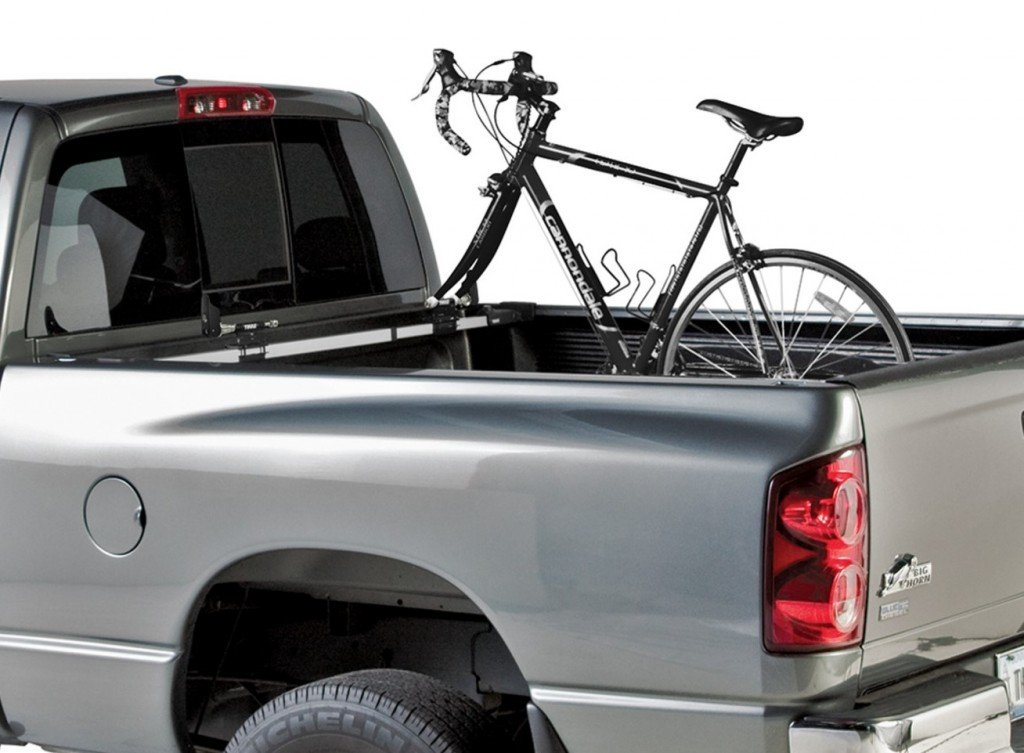 Thule Bed Rider XTR Review - Rackmaven