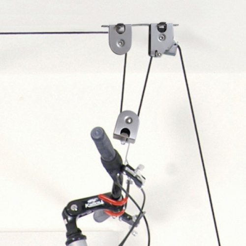 Delta Cycle El Greco Bicycle Ceiling Hoist