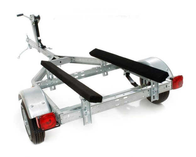 C.E. Smith Multi-Sport Trailer Model 48810
