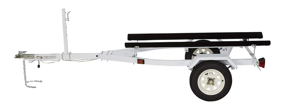 Ironton Personal Watercraft and Boat Trailer Kit